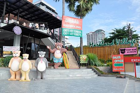 【梦回月光】曼谷+芭提雅+月光岛8日游