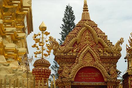 【奢华沙美8日游】曼谷+芭提雅+沙美岛 升级2晚诺富特酒店或同级 210品质含6996夜秀 五大豪华特色餐食