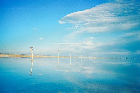 青海最具特色风景图片