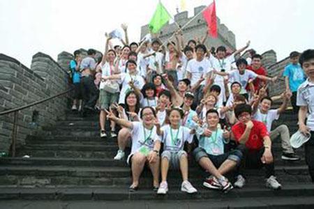 杭州千拓军事夏令营-14天强化营