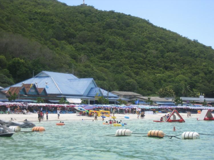 长沙旅行社 长沙到泰国旅游 > 泰畅享-长沙到泰国曼谷芭堤雅双岛精品