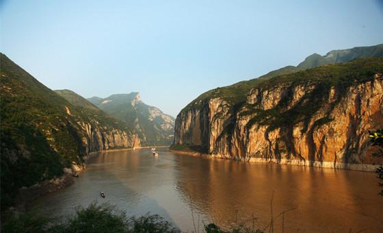 长沙到重庆三峡旅游 经典单飞单卧三日特价游线路