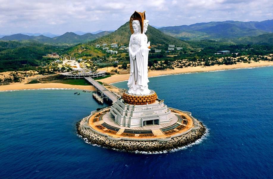 杭州出发_】◆海南0加点◆三亚●全程入住指定酒店-5